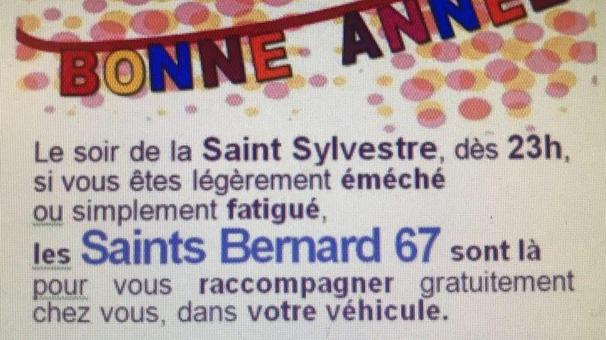 Saints Bernard 67