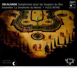 Symphonies pour les soupers du Roy : Suite n°7 : Caprice de Villers-Cotterêts