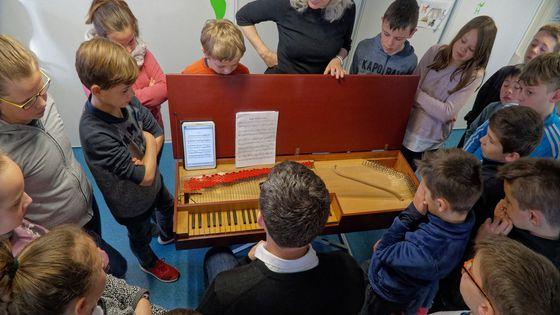Pratiques amateurs et chant choral