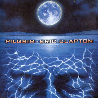 "Pochette pour ""Fall like rain - Eric Clapton"""