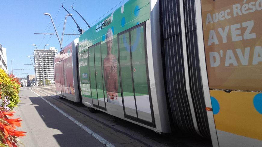Le trafic perturbé ce week-end dans les transports en commun à Nancy.