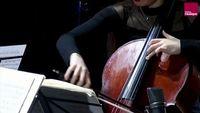 Maurice Ravel : Quatuor à cordes en fa majeur, II. Assez vif. Très rythmé (Quatuor Mona)