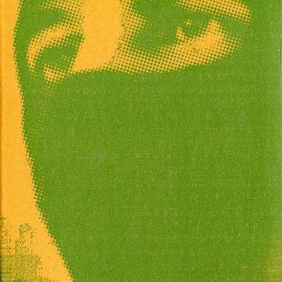 "Pochette de l'album ""Radio retaliation"" par Thievery Corporation"