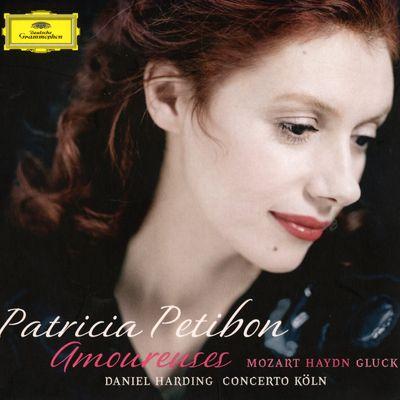 PATRICIA PETIBON sur France Musique