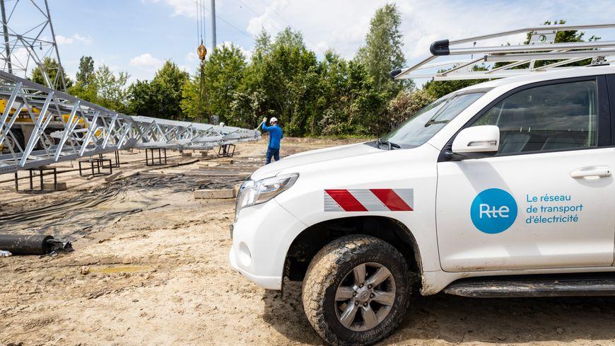 Un acte de malveillance sur un poste de RTE a été à l'origine d'une panne d'électricité dans le Beauvaisis ce jeudi 19 décembre 2019 (photo d'illustration)