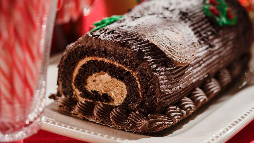 Gagnez votre bûche de Noël avec la Fédération 64 de la Boulangerie