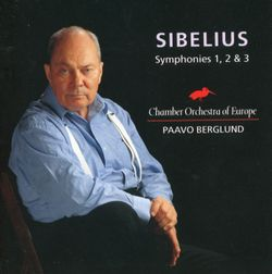 Symphonie n°3 en Ut Maj op 52 : 3. Moderato - Allegro ma non tanto