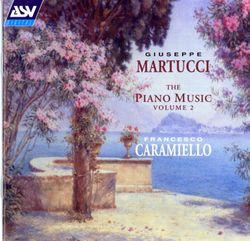 Pièce op 44 n°5 pour piano : Notturno - FRANCESCO CARAMIELLO