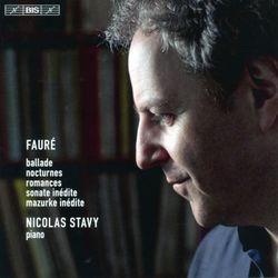 Romance sans paroles en La bémol Maj op 17 n°3 - pour piano - NICOLAS STAVY