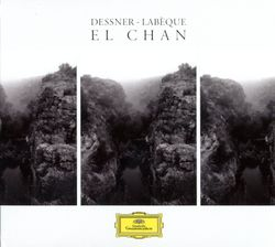 El Chan : Four winds - pour 2 pianos - KATIA LABEQUE