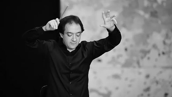 Nicolas Simon, fondateur du Philharmonicoeur