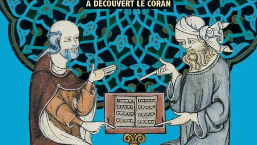L'Alcoran, second volet