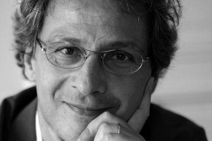 Pierre-Henri Tavoillot, maître de conférences en philosophie à l'université Paris Sorbonne-Paris IV, président du Collège de philosophie