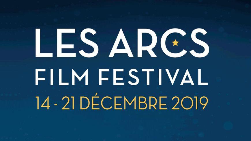 "Le logo de ""Les Arcs Film Festival""."