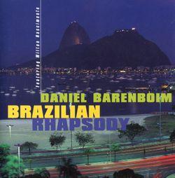 Saudades do Brasil op 67 : Sumaré - DANIEL BARENBOIM