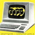 """Pochette pour """"Numbers - Kraftwerk"""""""
