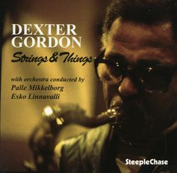 More than you know - Dexter Gordon