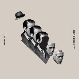 """Pochette de l'album """"Hip Society"""" par Hipcut"""