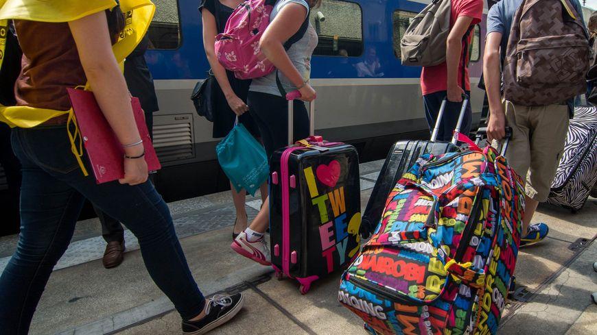 La suppression du service d'accompagnement de la SNCF concerne 6.000 enfants