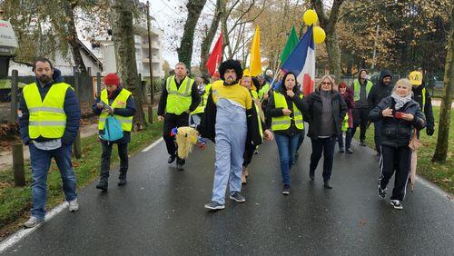 Les Rencontres de Pétrarque - La Rue comme lieu de substitution au politique (1ère diffusion : 02/07/2019)