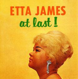 Stormy weather - ETTA JAMES