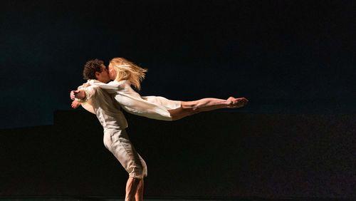 Preljocaj, ange de la danse