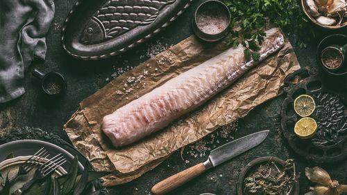 Eloge d'un poisson magnifique avec recette de brandade