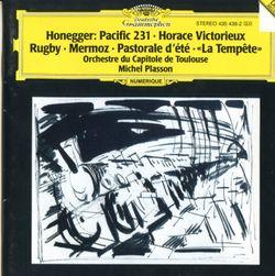 Pastorale d'été - poème symphonique : Calme - vif et gai - tempo I (calme)