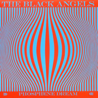 """Pochette pour """"Yellow elevator #2 - The Black Angels"""""""