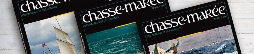 Magazine Chasse-marée