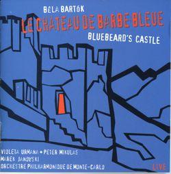 Le château de Barbe Bleu : Que vois-tu ? (2ème Porte) - VIOLETA URMANA