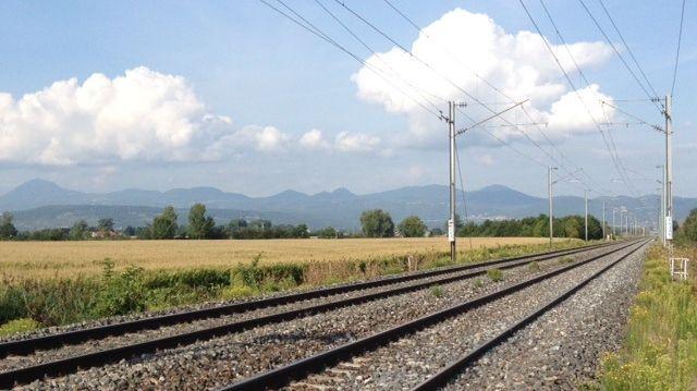 Les lignes SNCF seront désertes pour Noël