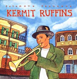 Monday night in New Orleans - Kermit Ruffins