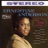 Moonlight in vermont - ERNESTINE ANDERSON