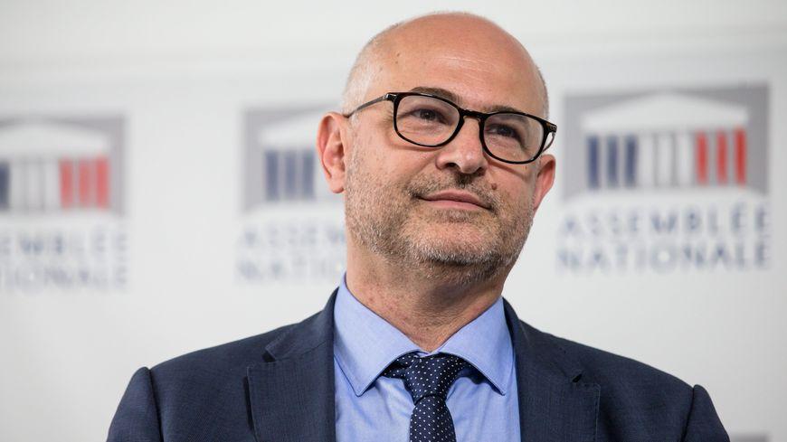 Laurent Pietraszewski, le nouveau monsieur retraites du gouvernement