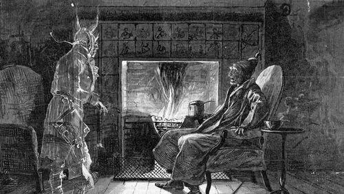 Relire Dickens (3/4) : Spectres de Dickens