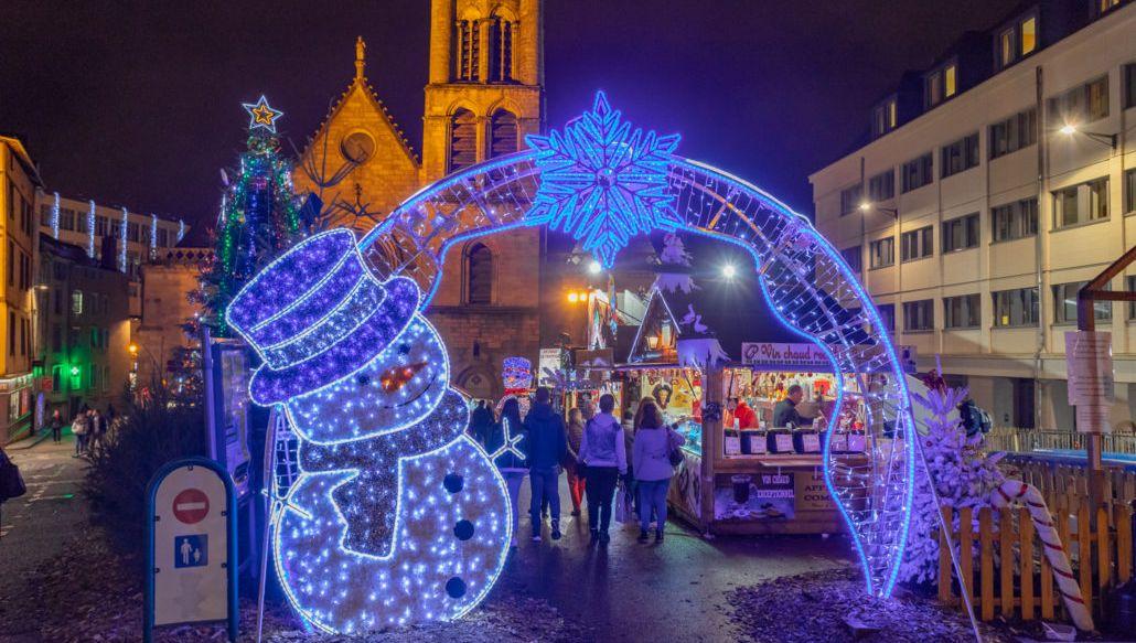 CONCOURS : Gagnez votre séjour à Limoges pour préparer les fêtes