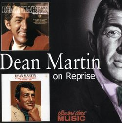 Welcome to my heart - DEAN MARTIN