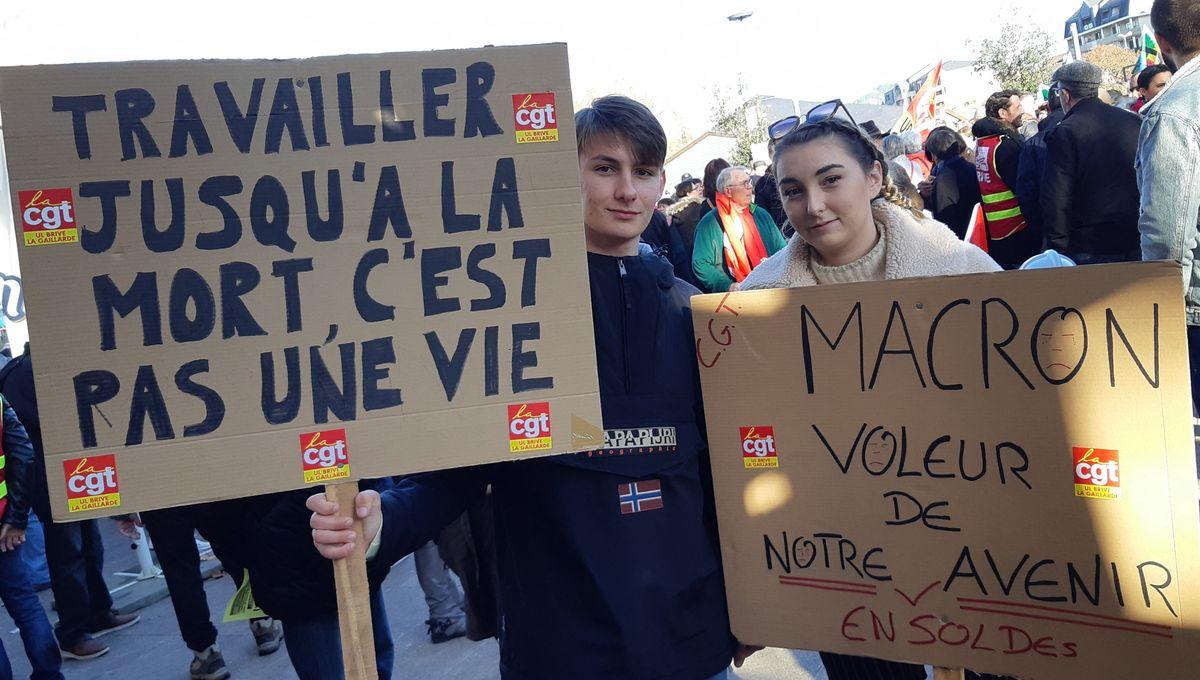 Deuxième jour de grève : les perturbations en Vaucluse