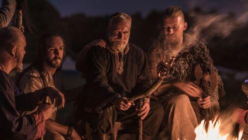 Épisode 4 : Russie viking, vers une autre Normandie ?