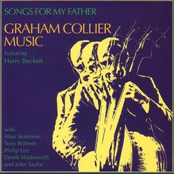 Song one (seven - four) - GRAHAM COLLIER