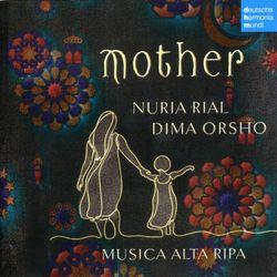 Il pianto di Maria HWV 234 : Se d'un Dio fui fatta Madre (Cavatine) - NURIA RIAL