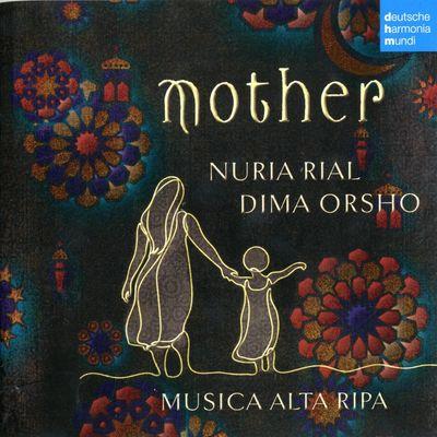 NURIA RIAL sur France Musique