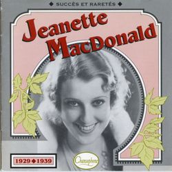 One kiss - JEANETTE MAC DONALD