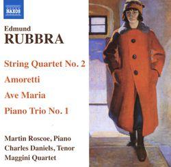 Quatuor à cordes n°2 en Mi bémol Maj op 73 : 2. Scherzo polimetrico - Vivace assai - MAGGINI QUATUOR
