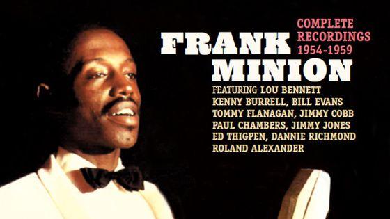 Frank Minion