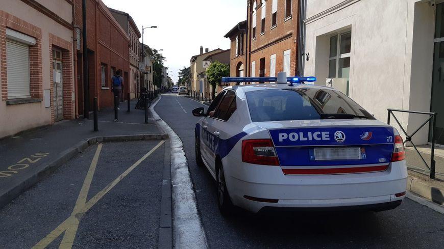 Petit florilège en cadeau des arrestations burlesques de ces derniers jours en zone police à Toulouse.