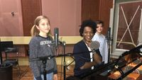 Leçon d'improvisation avec un jeune musicien #14