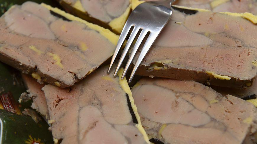 Un foie gras truffé (photo d'illustration).
