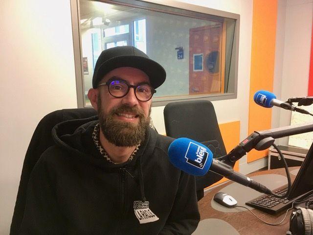 Marco Porcher